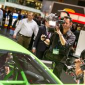 Geneva International Motor Show (photo: ©gims.swiss)