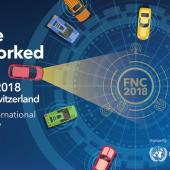 ITU future networked car 2018