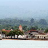 São Tomé City
