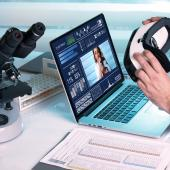 VR used for medical purposes