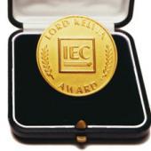 Lord Kelvin medal