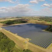 Solar PV leads way in renewables