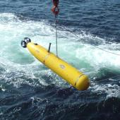 Battlespace Preparation Autonomous Underwater Vehicle (BPAUV)