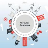 The circular economy calls for a regenerative and restorative approach to products