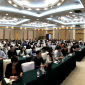 Image of training workshop in Beijing, China