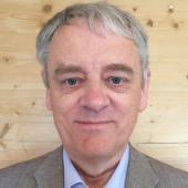 Eirik Selvik, Chair, IEC TC 3