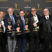 2019 Engineering Emmy awarded to JPEG committee