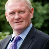 Alistair Mackinnon is Chair of IECRE