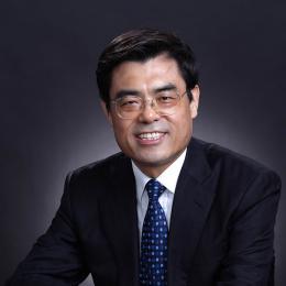 IEC President Yinbiao Shu