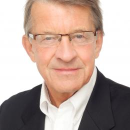 IEC Ambassador Trond Sollie