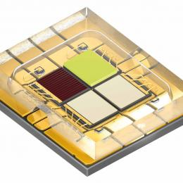 Osram high-power LED chip
