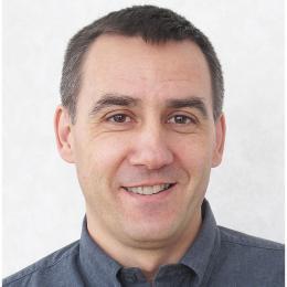 Laurent Antoni