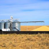 Grain handling and storage are places where risks of fire and/or explosion are present