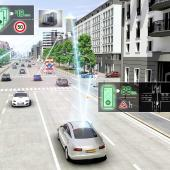 Autonomous vehicles use artificial intelligence technologies