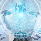 cyborg hands