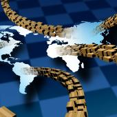 Global supply chains and markets